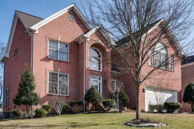 1228 Buckhead Dr, Brentwood, TN 37027 (MLS #1896688) :: Team Wilson Real Estate Partners