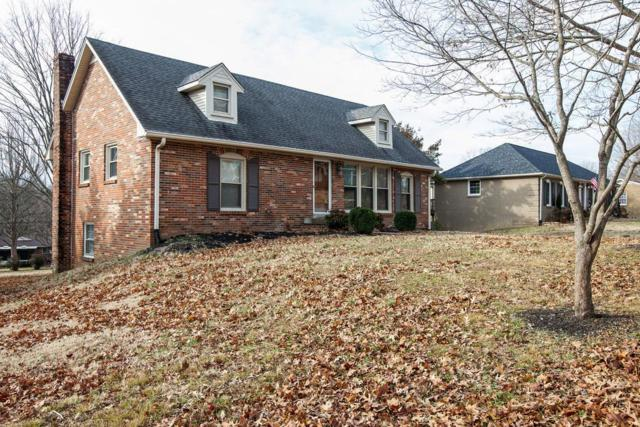 1204 Whitney Dr, Columbia, TN 38401 (MLS #1897266) :: Team Wilson Real Estate Partners