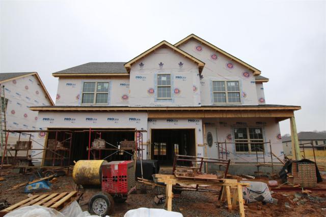 754 Fields Of Northmeade, Clarksville, TN 37042 (MLS #1897382) :: Berkshire Hathaway HomeServices Woodmont Realty