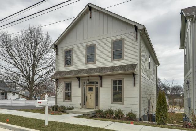 5804 Maxon, Nashville, TN 37209 (MLS #1897642) :: Berkshire Hathaway HomeServices Woodmont Realty