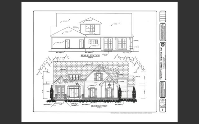 5721 Iverson Drive (Lot 70), Murfreesboro, TN 37127 (MLS #1898356) :: Maples Realty and Auction Co.