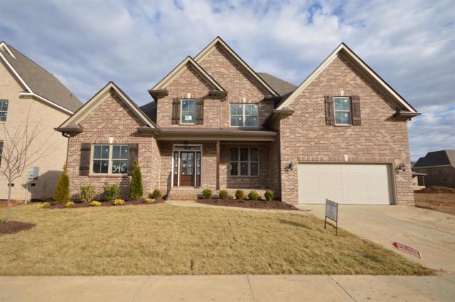 3023 Grunion Ln (346), Spring Hill, TN 37174 (MLS #1898565) :: DeSelms Real Estate