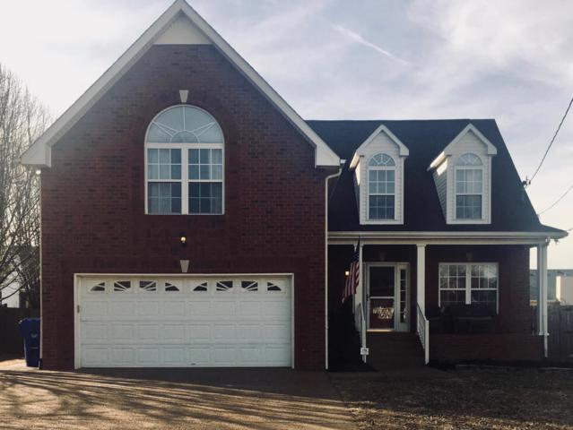 6011 Indian Ridge Boulevard, White House, TN 37188 (MLS #1898612) :: Team Wilson Real Estate Partners
