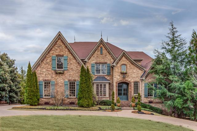 151 Governors Way, Brentwood, TN 37027 (MLS #1898629) :: Ashley Claire Real Estate - Benchmark Realty