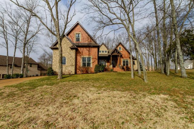 109 Waverly Pl, Lebanon, TN 37087 (MLS #1898838) :: The Milam Group at Fridrich & Clark Realty