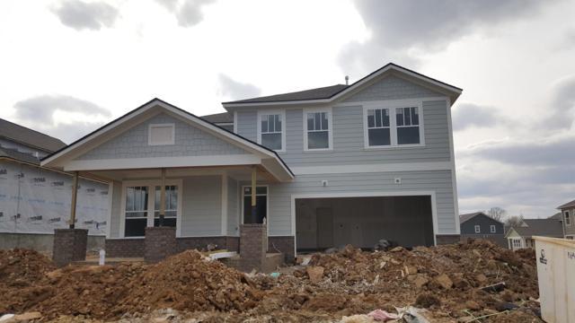 3356 Vinemont Drive #1553, Thompsons Station, TN 37179 (MLS #1899025) :: Team Wilson Real Estate Partners