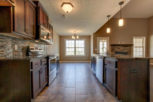 85 Liberty Park, Clarksville, TN 37042 (MLS #1899350) :: Team Wilson Real Estate Partners