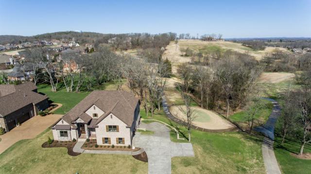 509 Ridgecrest Ln, Lebanon, TN 37087 (MLS #1899456) :: NashvilleOnTheMove | Benchmark Realty