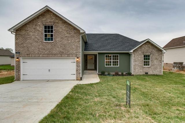 184 Fieldstone Ln., Springfield, TN 37172 (MLS #1900436) :: Berkshire Hathaway HomeServices Woodmont Realty