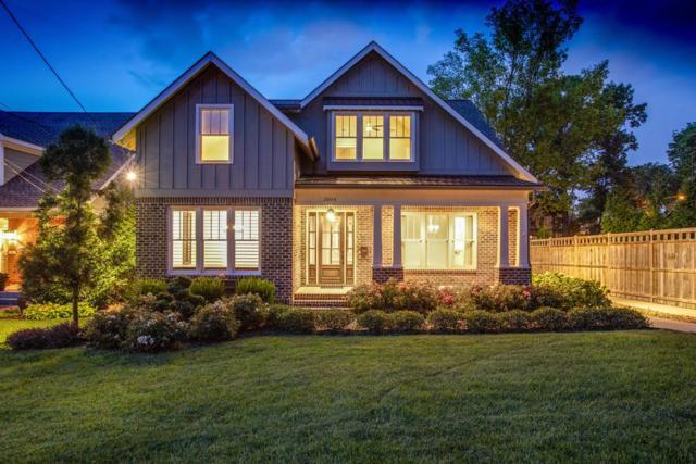 2004 Linden Avenue, Nashville, TN 37212 (MLS #1900761) :: Armstrong Real Estate