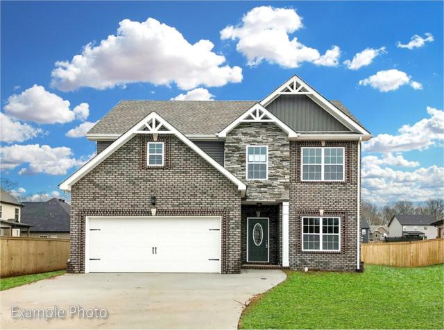 81 Locust Run, Clarksville, TN 37043 (MLS #1900877) :: Group 46:10 Middle Tennessee