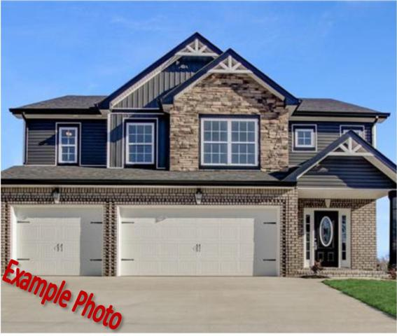 80 Locust Run, Clarksville, TN 37043 (MLS #1900883) :: Ashley Claire Real Estate - Benchmark Realty