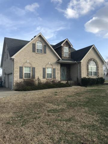 116 Oak Knoll Ct, Murfreesboro, TN 37127 (MLS #1901019) :: Berkshire Hathaway HomeServices Woodmont Realty
