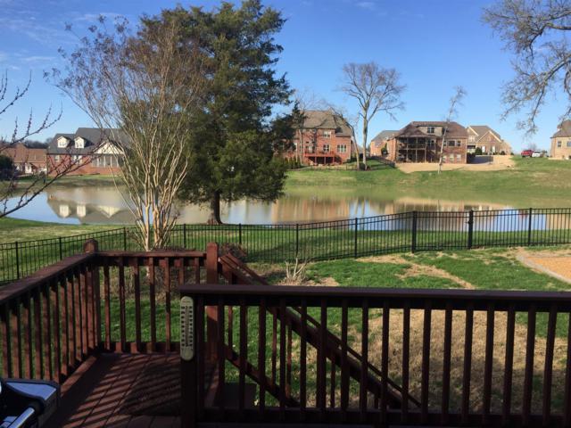 1428 Savannah Park Drive, Spring Hill, TN 37174 (MLS #1901400) :: CityLiving Group