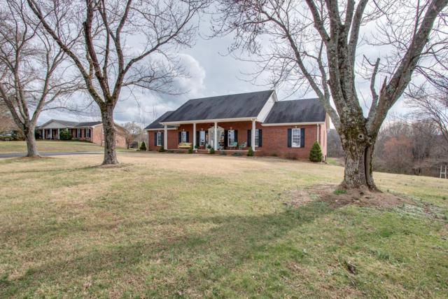 297 Old Lebanon Rd, Carthage, TN 37030 (MLS #1901903) :: Exit Realty Music City