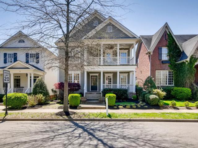 213 Prospect Ave, Franklin, TN 37064 (MLS #1902039) :: NashvilleOnTheMove | Benchmark Realty