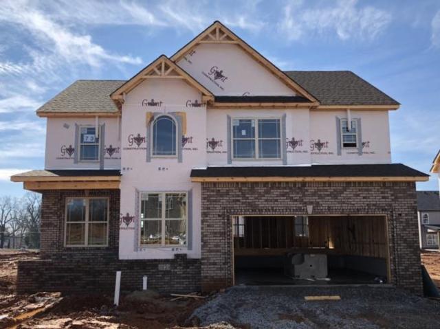 73 Locust Run, Clarksville, TN 37043 (MLS #1904664) :: DeSelms Real Estate