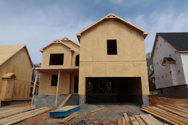 9 Locust Run, Clarksville, TN 37043 (MLS #1904682) :: Ashley Claire Real Estate - Benchmark Realty