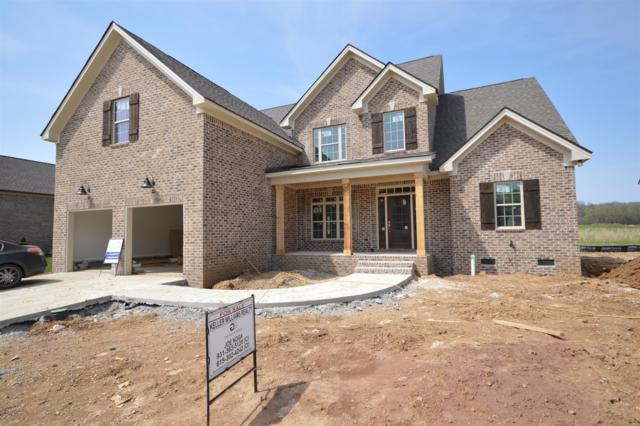 3024 Grunion Ln (354), Spring Hill, TN 37174 (MLS #1905048) :: NashvilleOnTheMove | Benchmark Realty