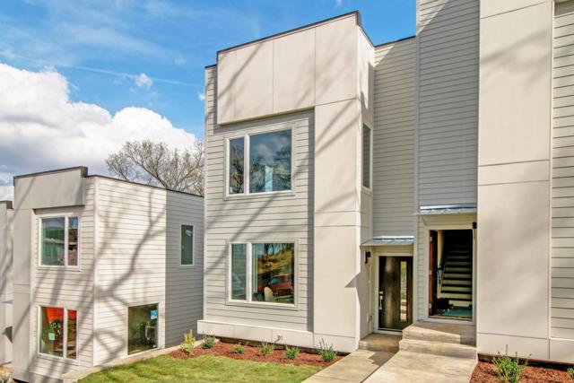 506 B 36Th Ave N, Nashville, TN 37209 (MLS #1905299) :: Ashley Claire Real Estate - Benchmark Realty