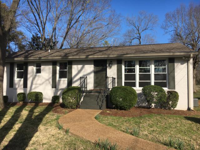 103 Blue Grass Dr, Franklin, TN 37064 (MLS #1906121) :: NashvilleOnTheMove | Benchmark Realty