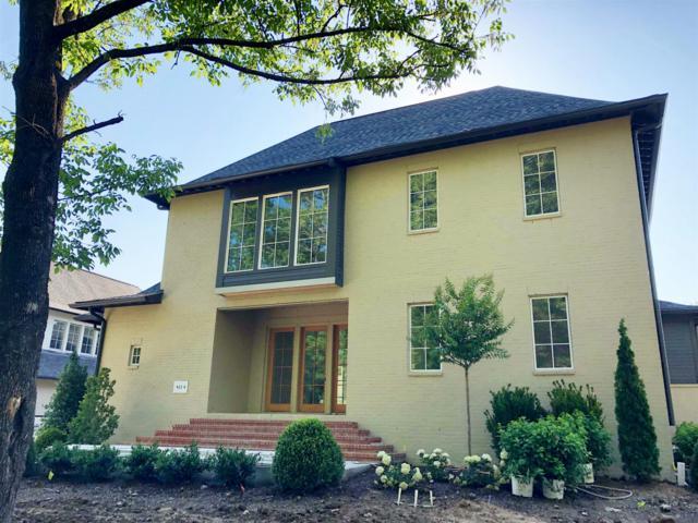 4226 Wallace Lane, Nashville, TN 37215 (MLS #1906780) :: Armstrong Real Estate