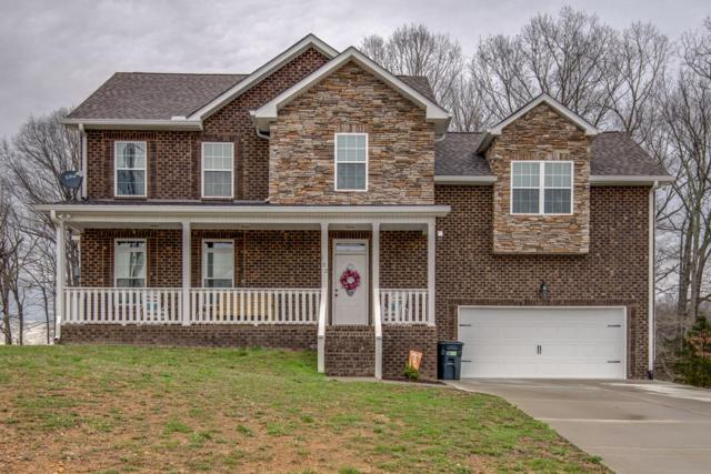 102 Spruce Ct, Burns, TN 37029 (MLS #1906820) :: NashvilleOnTheMove | Benchmark Realty