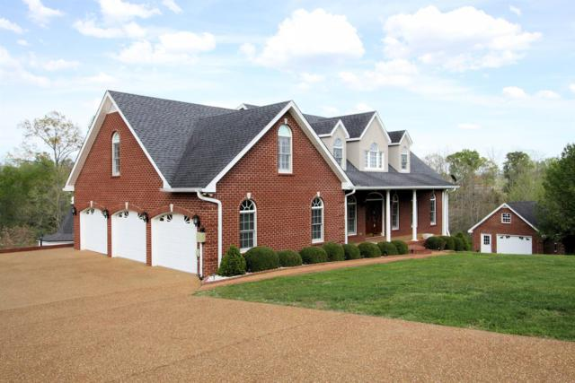 1217 Rosewood Dr, Centerville, TN 37033 (MLS #1907186) :: Nashville on the Move