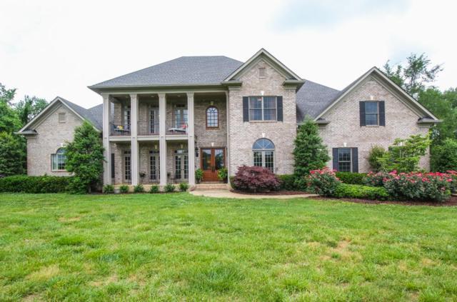 5310 Johnson Rd, Murfreesboro, TN 37127 (MLS #1907334) :: NashvilleOnTheMove | Benchmark Realty