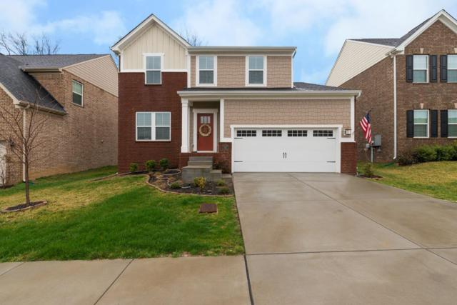 7720 Tranquil Trl, Brentwood, TN 37027 (MLS #1908303) :: CityLiving Group