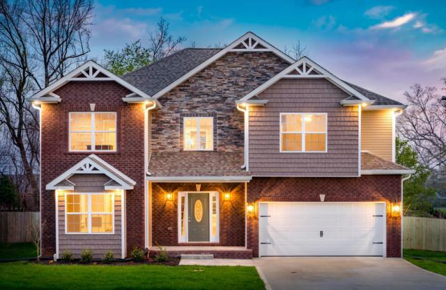 1502 Red Rock Ct, Clarksville, TN 37043 (MLS #1908618) :: Berkshire Hathaway HomeServices Woodmont Realty