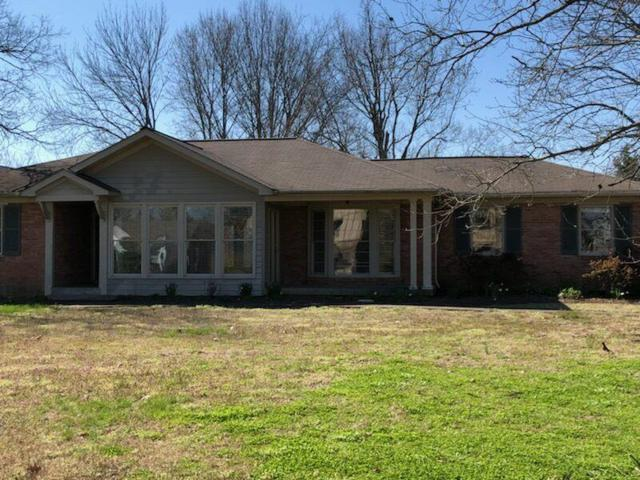 903 Coral Rd, Nashville, TN 37204 (MLS #1908632) :: The Milam Group at Fridrich & Clark Realty