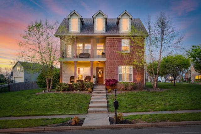 147 John Duke Tyler Blvd, Clarksville, TN 37043 (MLS #1908954) :: Exit Realty Music City