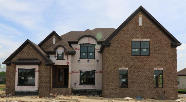 833 Harrisburg Lane, Mount Juliet, TN 37122 (MLS #1909044) :: Berkshire Hathaway HomeServices Woodmont Realty