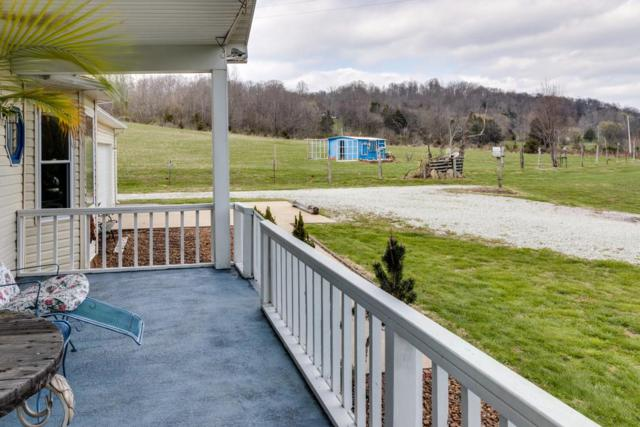 1962 Collier Rd S, Lewisburg, TN 37091 (MLS #1909326) :: The Milam Group at Fridrich & Clark Realty