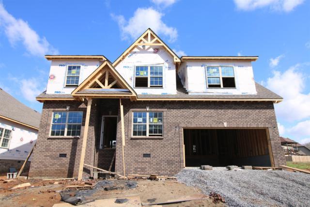751 Fields Of Northmeade, Clarksville, TN 37042 (MLS #1909703) :: Team Wilson Real Estate Partners