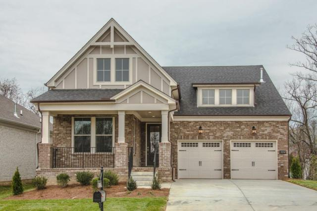 3042 Elliott Drive #69, Mount Juliet, TN 37122 (MLS #1909779) :: NashvilleOnTheMove | Benchmark Realty