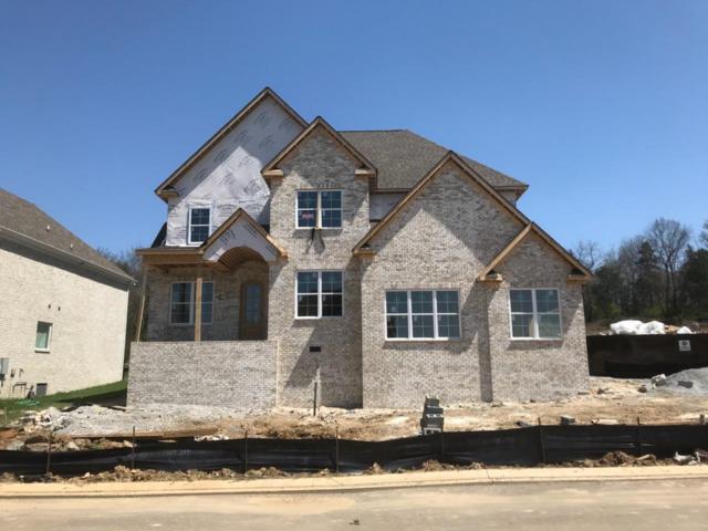 102 N Malayna Drive Lot 90, Hendersonville, TN 37075 (MLS #1910216) :: NashvilleOnTheMove | Benchmark Realty