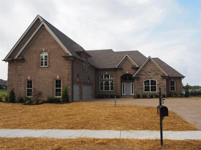 120 Thornwood Place, Hendersonville, TN 37075 (MLS #1910461) :: REMAX Elite