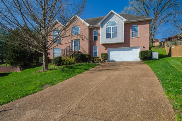 113 Autumn Oaks Ct, Brentwood, TN 37027 (MLS #1910644) :: REMAX Elite