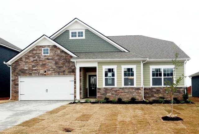 6540 Tulip Tree Drive #46, Murfreesboro, TN 37128 (MLS #1910753) :: NashvilleOnTheMove | Benchmark Realty