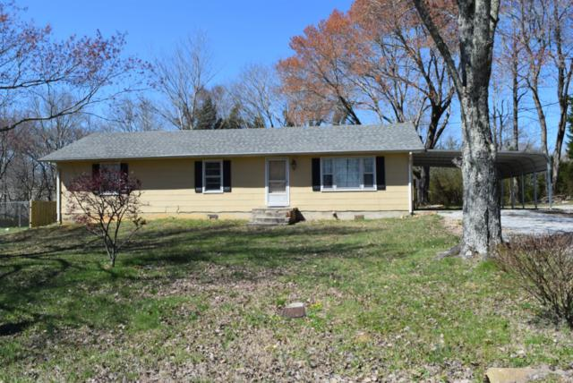 221 Walker St, Manchester, TN 37355 (MLS #1911088) :: Nashville on the Move