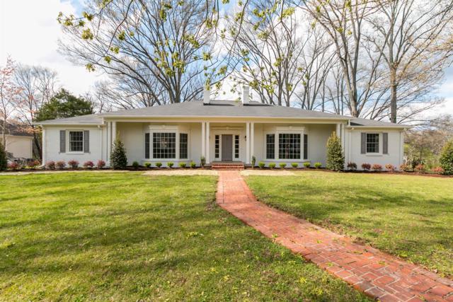 4621 Churchwood Dr, Nashville, TN 37220 (MLS #1911342) :: NashvilleOnTheMove   Benchmark Realty