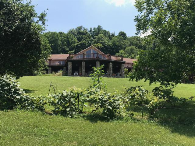 4655 Love Branch Road, Hampshire, TN 38461 (MLS #1912180) :: Team Wilson Real Estate Partners