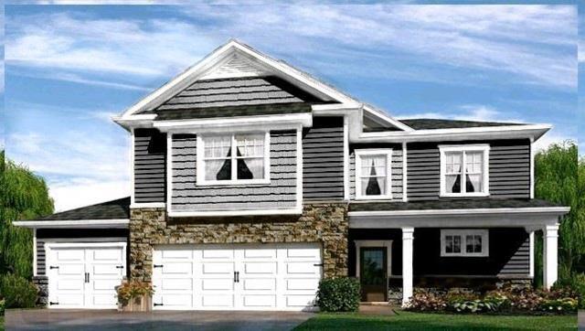 3022 Butterfield Avenue Lot 49, Murfreesboro, TN 37128 (MLS #1912884) :: CityLiving Group