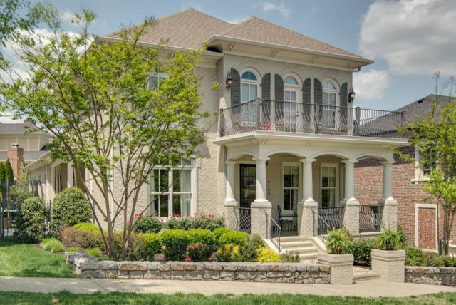 6105 Pleasant Water Ln, Brentwood, TN 37027 (MLS #1912998) :: CityLiving Group