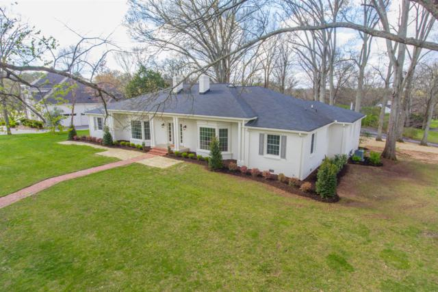 4621 Churchwood Dr, Nashville, TN 37220 (MLS #1913844) :: CityLiving Group