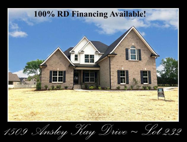 1509 Ansley Kay Drive - 232, Christiana, TN 37037 (MLS #1915037) :: CityLiving Group