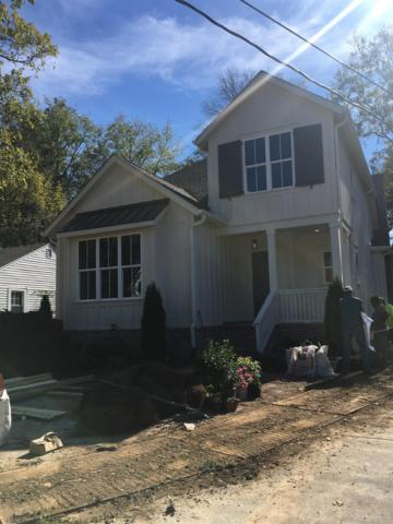 205 Everbright Ave., Franklin, TN 37064 (MLS #1915310) :: Nashville on the Move