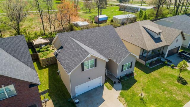 3621 Fox Tail Dr, Clarksville, TN 37040 (MLS #1915504) :: NashvilleOnTheMove | Benchmark Realty